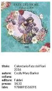 calendario fate fiori 2016